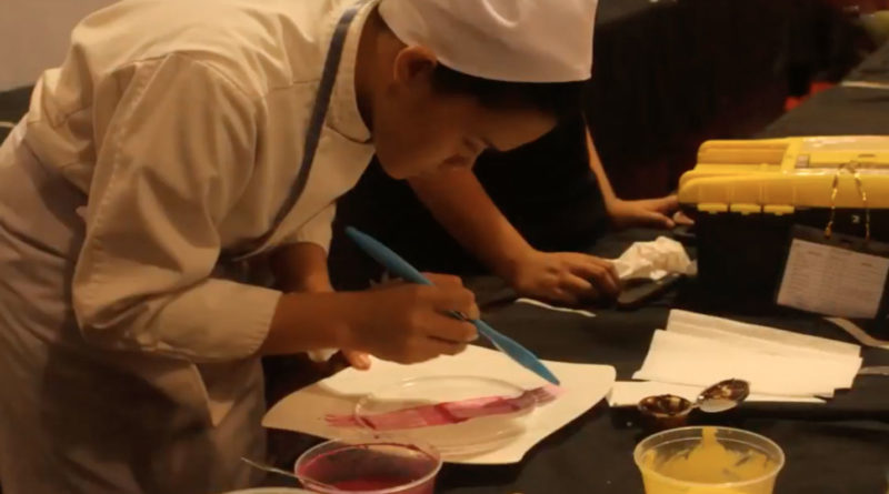 MICARS Students Compete in the Philippine Culinary Cup 2017